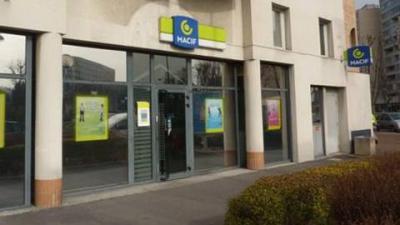 MACIF Assurances - Agent général d'assurance - Saint-Gratien