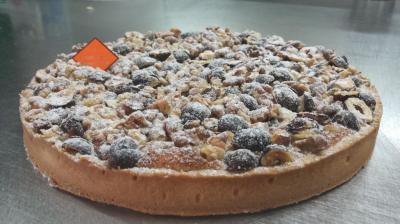 Les Gourmandises Foréziennes - Boulangerie pâtisserie - Montbrison