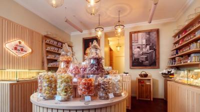 Le Roy Rene SAS - Biscuiteries et biscotteries - Versailles