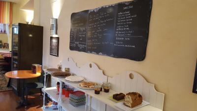 La Maison des Thés - Restaurant - Rodez