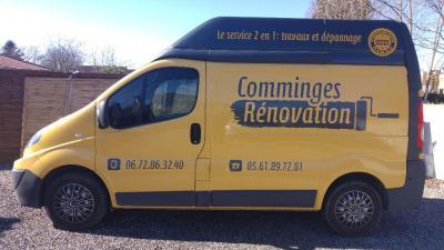 Cabanac Patrice - Entreprise d'électricité générale - Saint-Gaudens