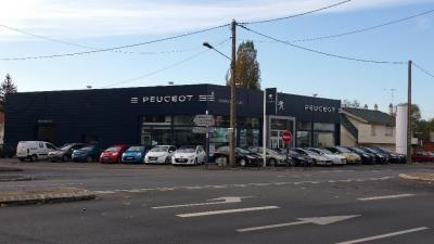 Peugeot - Concessionnaire automobile - Grigny
