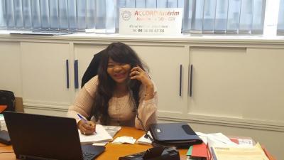 Accord Interim - Agence d'intérim - Brest