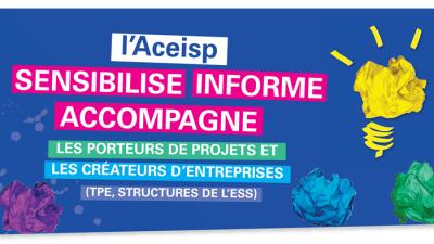 Aceisp Scop - Conseil en organisation et gestion - Grenoble