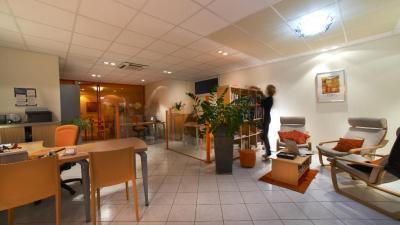 Les Professionnels De Bernin A Immobiliere Rosier - Agence immobilière - Grenoble
