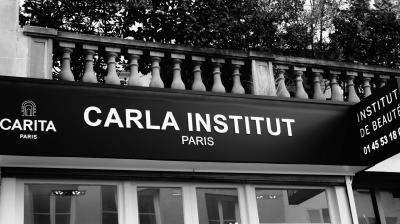 Institut de Beauté Guinot x Carla - Place de l'Étoile - Paris 16 - Centre d'amincissement - Paris