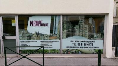 New Art Numerique - Photocopie, reprographie et impression numérique - Alfortville