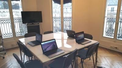 IFBI Formation Institut de Formation Bureautique et Informatique - Conseil, services et maintenance informatique - Paris