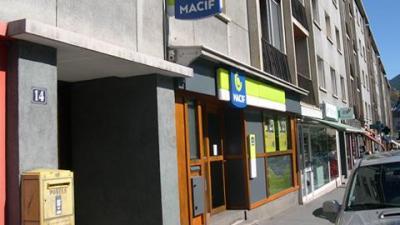 MACIF Assurances - Société d'assurance - Briançon