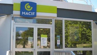 MACIF Assurances - Société d'assurance - Ris-Orangis