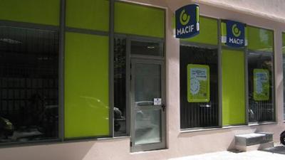 MACIF Assurances - Agent général d'assurance - Hyères