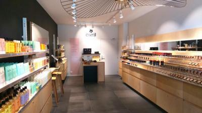 Avril Cosmetique Bio - Magasin de cosmétiques - Paris