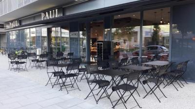 Boulangerie Paul - Boulangerie pâtisserie - Grenoble