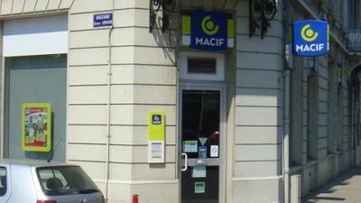 MACIF Assurances - Agent général d'assurance - Vienne