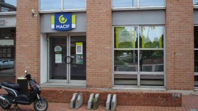 MACIF Assurances - Société d'assurance - Hénin-Beaumont
