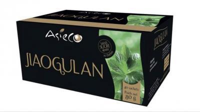 Asieco - Produits diététiques et naturels - Paris