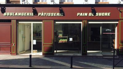 Pain de Sucre & Co - Boulangerie pâtisserie - Bernay