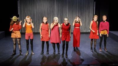 Bazar à voix - Leçon de musique et chant - Tours