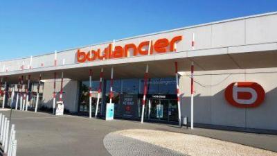 Boulanger - Vente de matériel et consommables informatiques - Poitiers