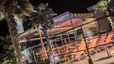 La Base - Restaurant - Lorient