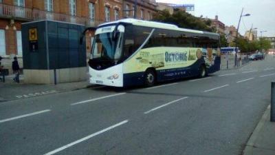 Driver Coach Services - Transport touristique en autocars - Grenade