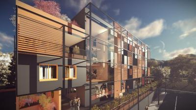 Ludovic Briand LB Studio 3D - Dessinateur en bâtiment - Annecy