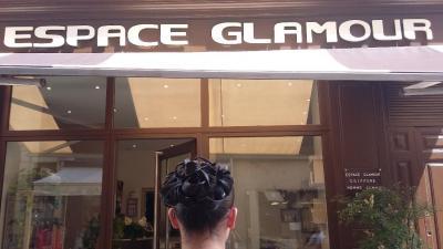 Espace Glamour - Coiffeur - Aubenas
