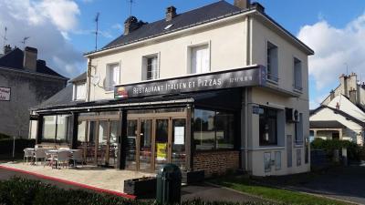 E-d-b - Restaurant - Saint-Cyr-sur-Loire