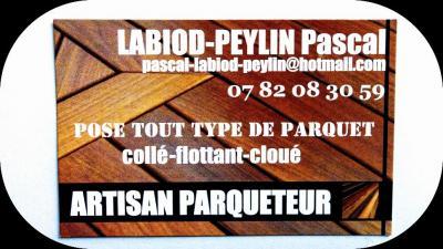 Labiod Peylin Pascal - Fabrication de peinture et vernis - Marseille