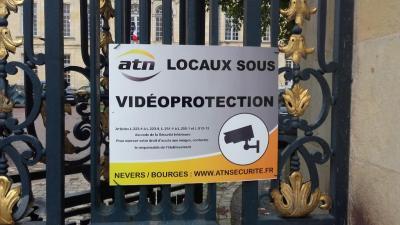 Atn Sarl - Vente d'alarmes et systèmes de surveillance - Bourges