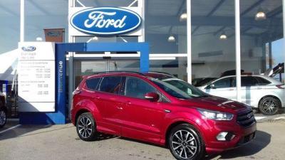 Ford - Garage automobile - Anthy-sur-Léman