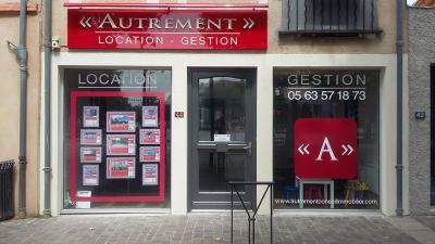 Autrement Gestion SARL - Location d'appartements - Saint-Sulpice-la-Pointe