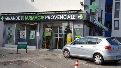 Grande Pharmacie Provençale - Parapharmacie - Aix-en-Provence