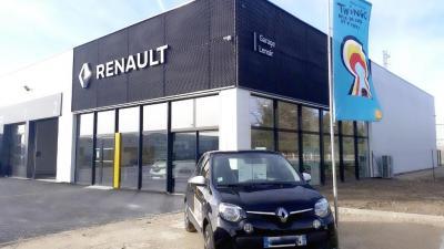 Lenoir Gabriel - Garage automobile - Pélissanne