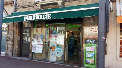 Pharmacie Dupuy Larrieu-ma - Pharmacie - Toulouse