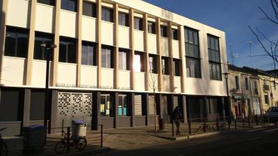 Ecole primaire privée Sainte Madeleine La Joliverie - Collège privé - Nantes