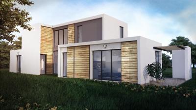 Les Maisons ARBA - Constructeur de maisons individuelles - Saint-Grégoire