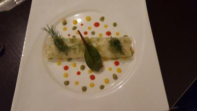 Restaurant Les Remparts - Restaurant - Vannes