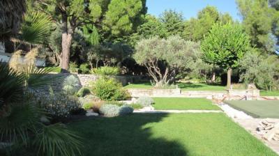 Cap Vert SARL - Aménagement et entretien de parcs et jardins - La Ciotat