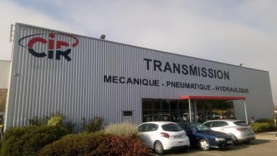 Compagnie Industrielle du Roulement Cir - Matériel industriel - Montauban