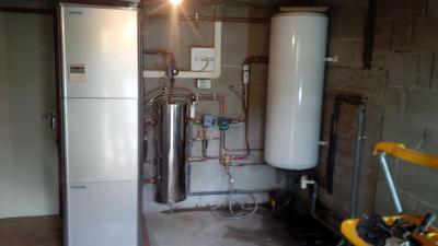 Air Systeme Spécialiste DAIKIN - Vente et installation de chauffage - Clermont-Ferrand