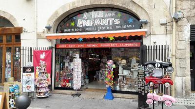 L'île Aux Enfants - Loisirs créatifs et travaux manuels - Marseille