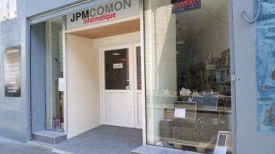 Jpmcomon Informatique - Vente de téléphonie - Saint-Brieuc