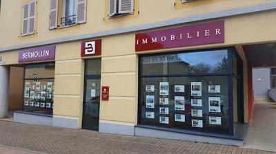 Vonnas Immobilier Bernollin - Agence immobilière - Pont-de-Veyle