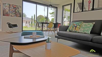 Littoral Habitat - Constructeur de maisons individuelles - Bordeaux