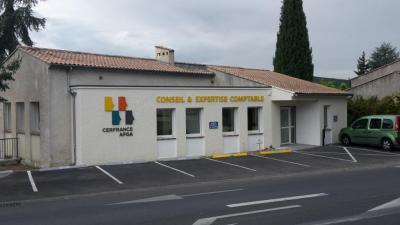 Cerfrance AFGA - Expertise comptable - Vaison-la-Romaine