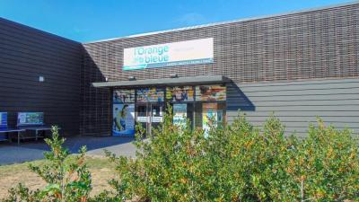 L'orange Bleue Brive - Club de sport - Brive-la-Gaillarde