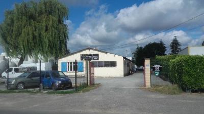 Scoot'Renov - Pièces détachées d'occasion pour automobiles - Loire-Authion