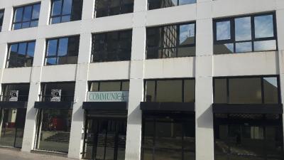 Sergic Marseille - Agence immobilière - Marseille
