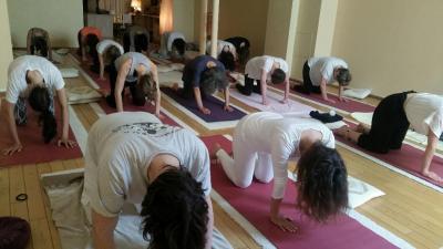 Ecole Traditionnelle De Yoga La Percee De L Etre - Relaxation - Bordeaux